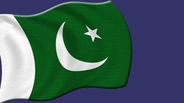 марш протеста против убийства христиан в Пакистане