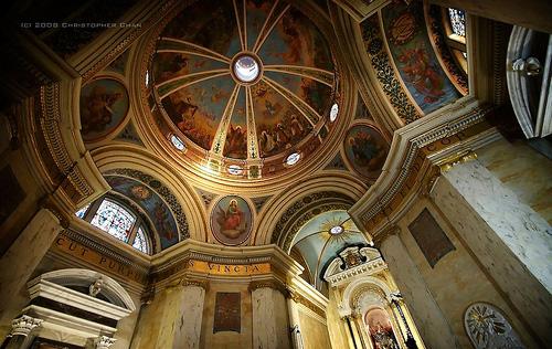 Монастирь Стелла Марис, Хайфа